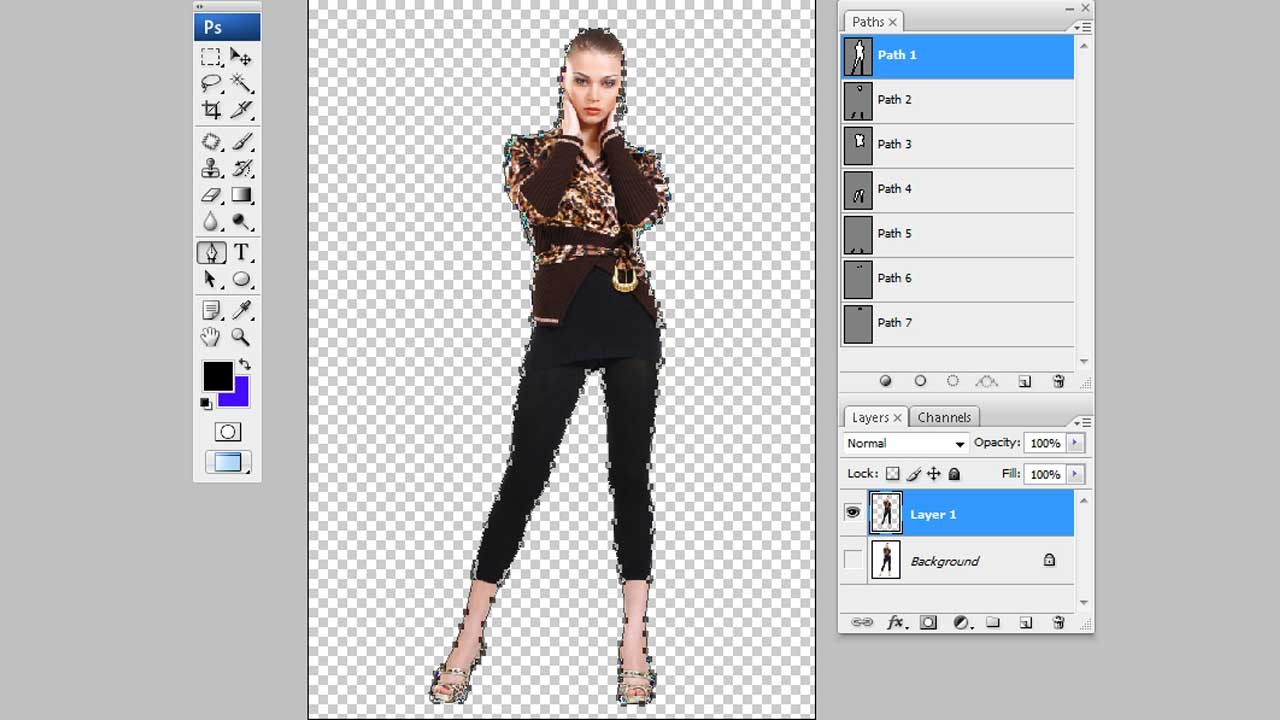 Best Photo Clipping Path Service provider in Bangladesh