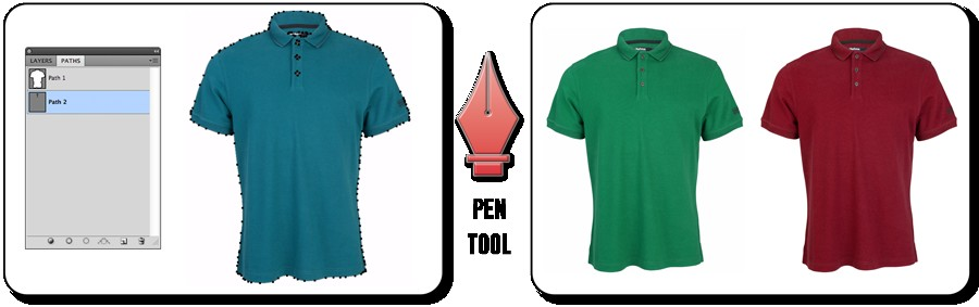Clipping Path is generating work place   Learn How