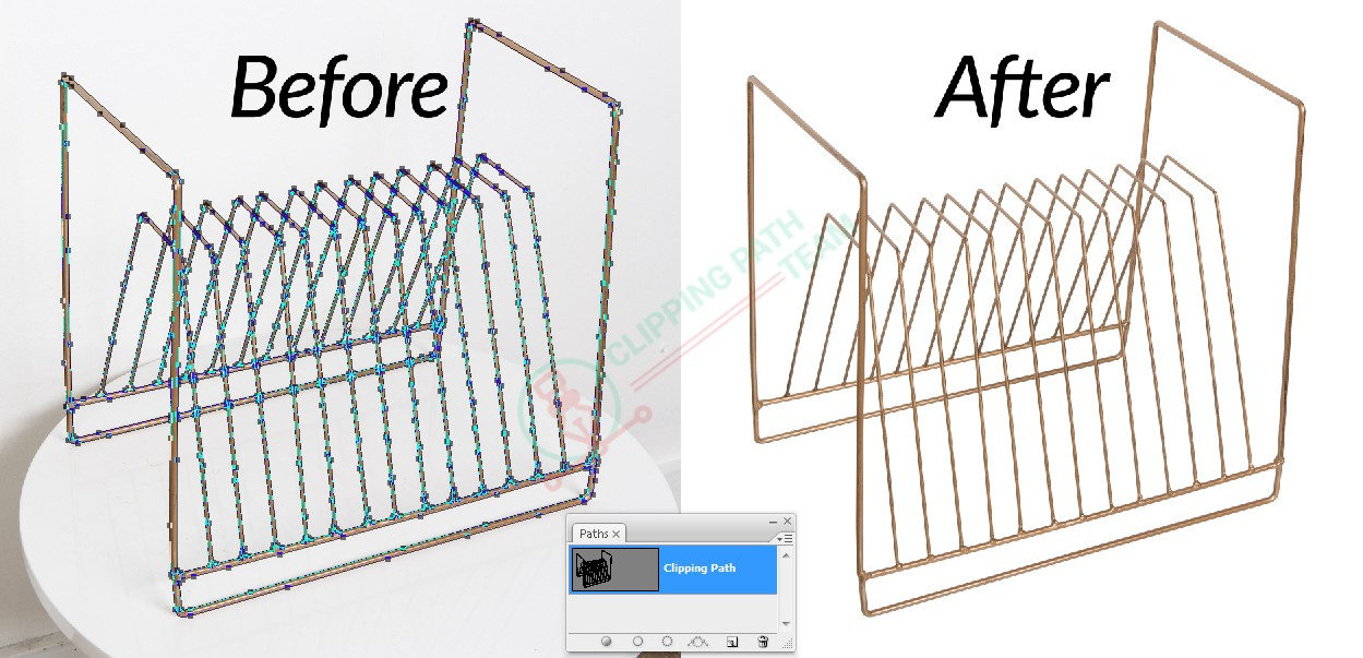 Clipping path service provider in Bangladesh