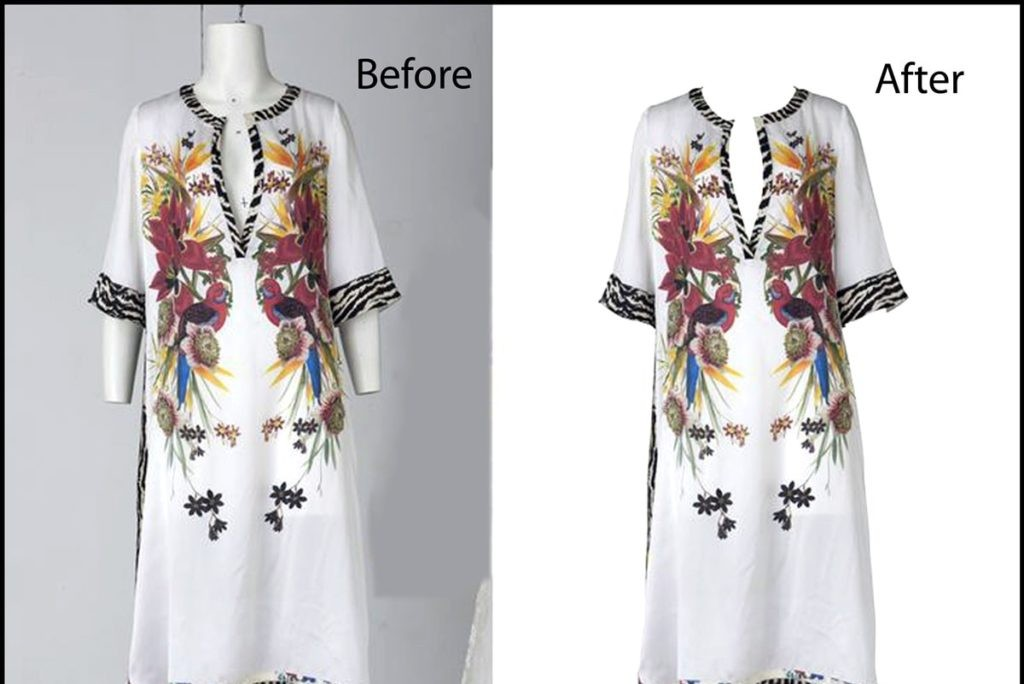Professional Clipping Path Service | Clipping Path Team